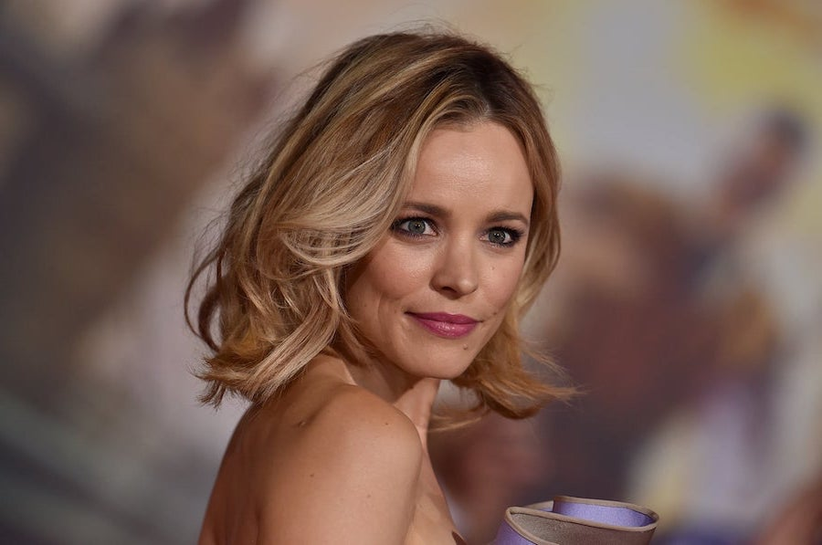 10 Facts About Rachel McAdams We Didn't Know   Her Beauty