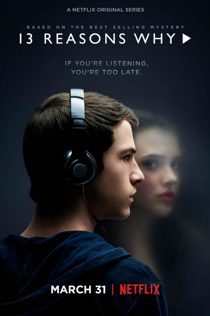 13 reasons why  | 10 Best TV Dramas for Teen Girls | Her Beauty