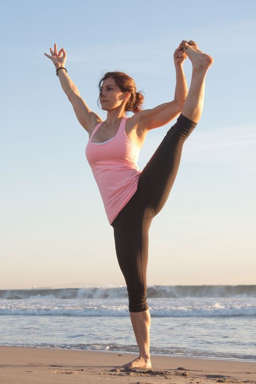 Yoga#2 | 12 tips on how to look 30 years old when you're 50 years old | Her Beauty