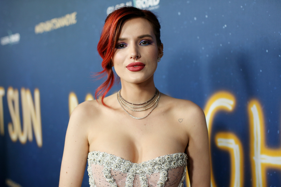 Bella Thorne's First Jobs? | 8 Things You Wanted To Know About Bella Thorne | Her beauty