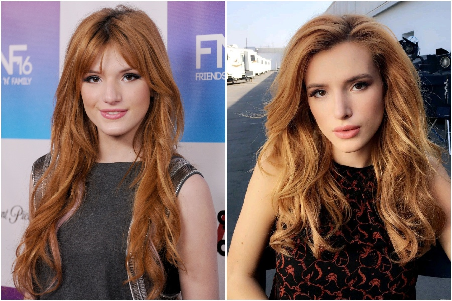 Bella Thorne's Plastic Surgery | 8 Things You Wanted To Know About Bella Thorne | Her beauty