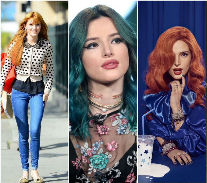 Bella Thorne's Rebellious Transformation | 8 Things You Wanted To Know About Bella Thorne | Her beauty