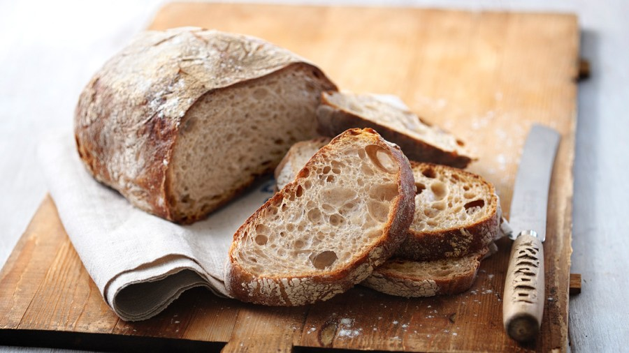 Bread | 10 Healthy Foods That Are Poisonous When Eaten Wrong | Her Beauty