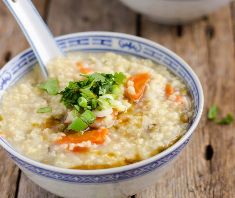 Congee (China) | 11 Comfort Foods From Around The World | Her Beauty