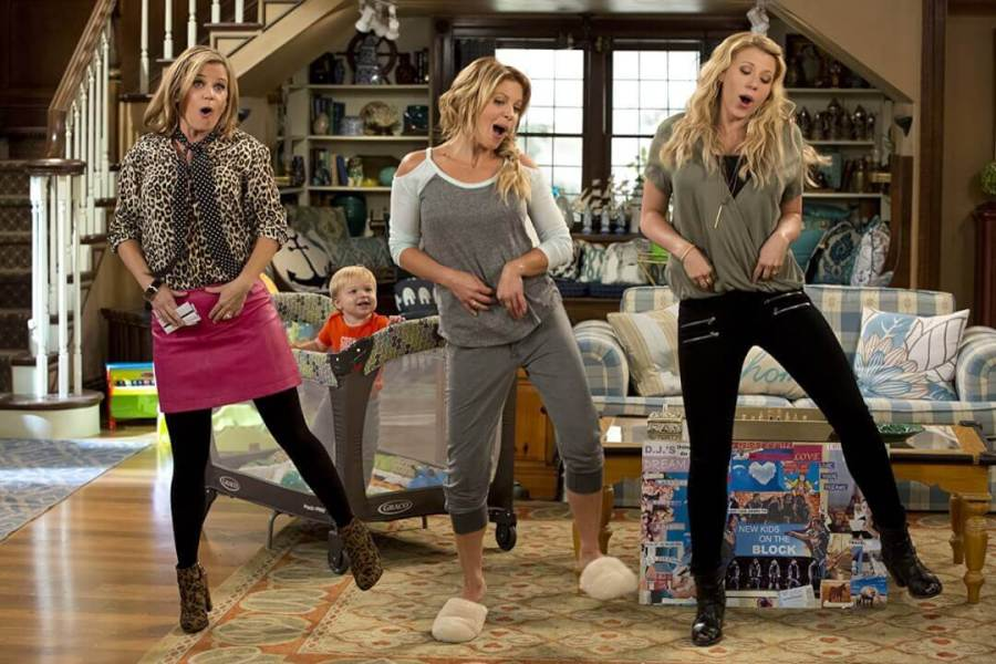 Fuller House | 9 Absolute Worst Shows On Netflix | Her Beauty