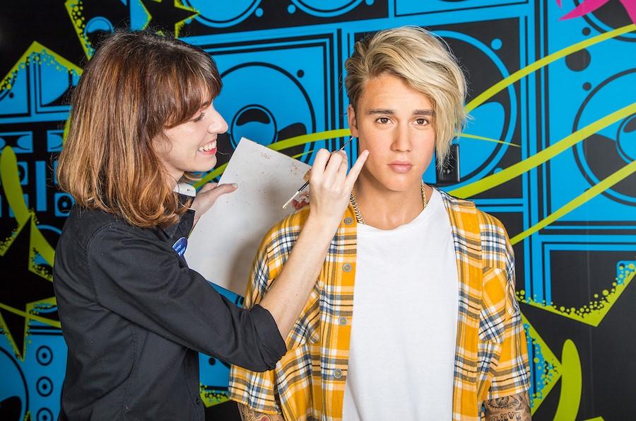 Justin Bieber Wax Figure | 8 Nuggets Of Justin Bieber Knowledge A True Fan Will Know | Her Beauty
