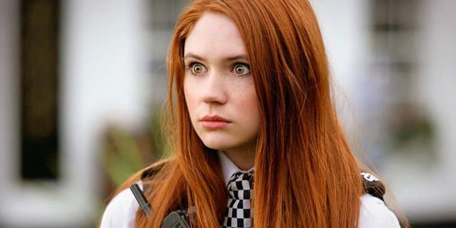 She Wanted To Climb Into The TV| 8 Fun Facts You Didn't Know About Karen Gillan | Her Beauty