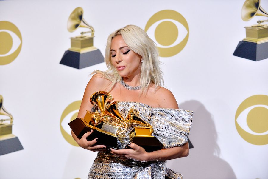 Lady Gaga's Awards | 8 Lady Gaga Facts Every Little Monster Should Know | Her Beauty