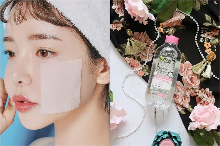 What Is Micellar Water? | Micellar Water: What Is It And Do I Need It? | Her Beauty