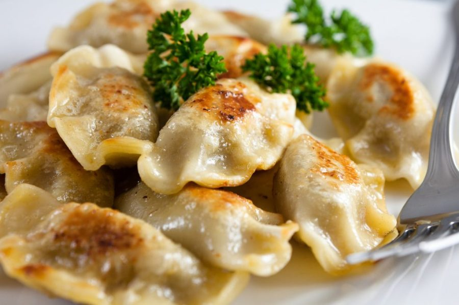 Pierogi (Poland) | 11 Comfort Foods From Around The World | Her Beauty
