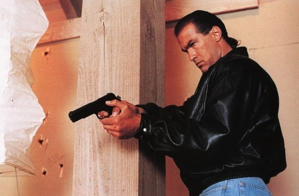 Steven Seagal | 8 Actors Who Play Tough Guys In Movies (But Are Actually Sweethearts) | Her Beauty
