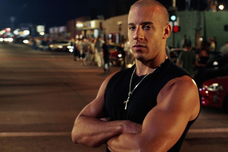 Vin Diesel | 8 Actors Who Play Tough Guys In Movies (But Are Actually Sweethearts) | Her Beauty