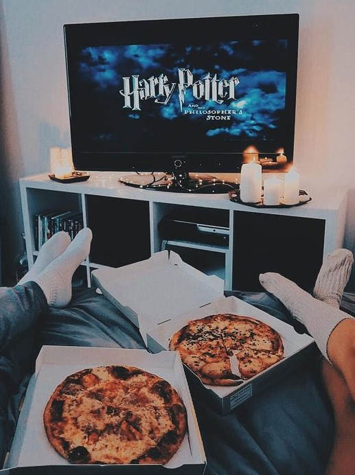 Take them to a movie date | 9 Gifts That Are Better Than Flowers | Her Beauty