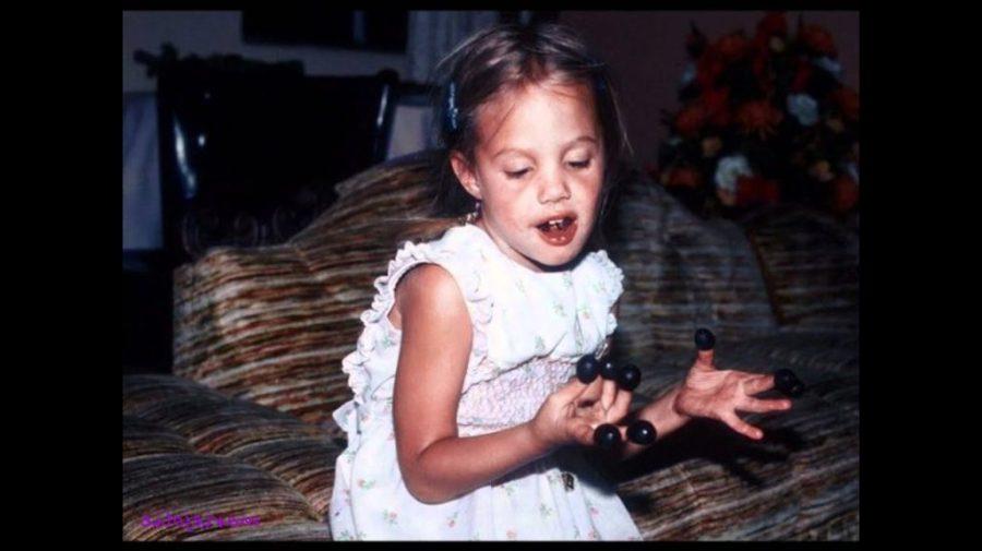 Джоли в переводе с французского означает «красивая» | 11 малоизвестных фактов об Анджелине Джоли | Her Beauty