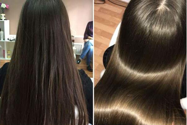 Противопоказания | Все о кератиновом выпрямлении волос | Her Beauty
