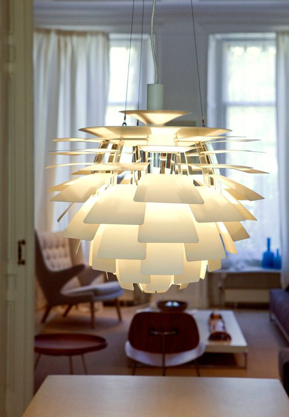 Try out some new lighting | 15 Creative and Budget Friendly Home Renovation Tips | Her Beauty