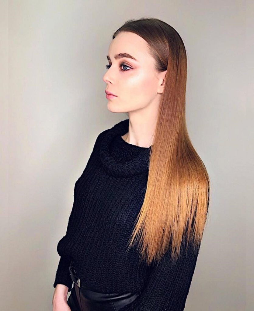 Основные виды | Все о кератиновом выпрямлении волос | Her Beauty