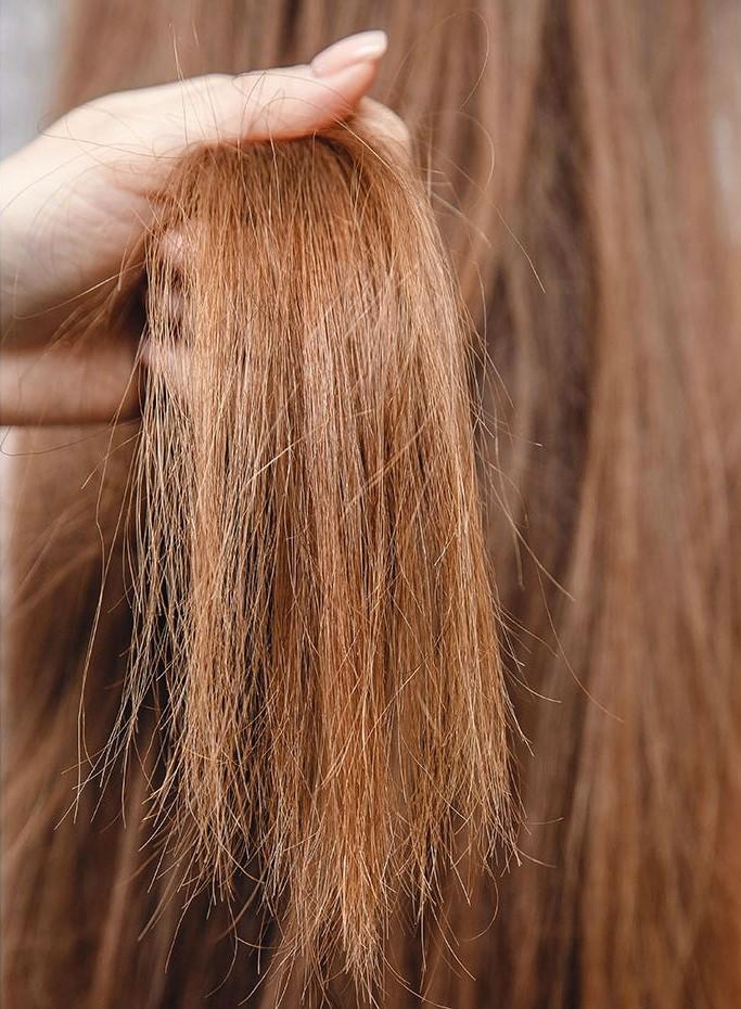 Ламинирование | Все о кератиновом выпрямлении волос | Her Beauty