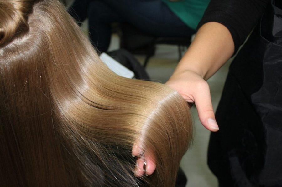Какой нужен уход? | Все о кератиновом выпрямлении волос | Her Beauty