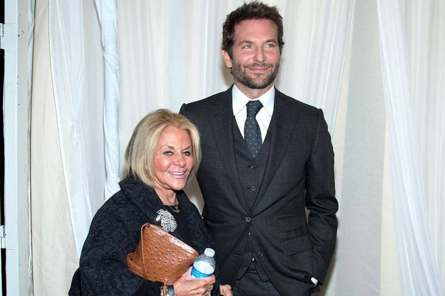 Bradley The Mama's Boy | 10 Things That You Can Call Bradley Cooper | Her Beauty