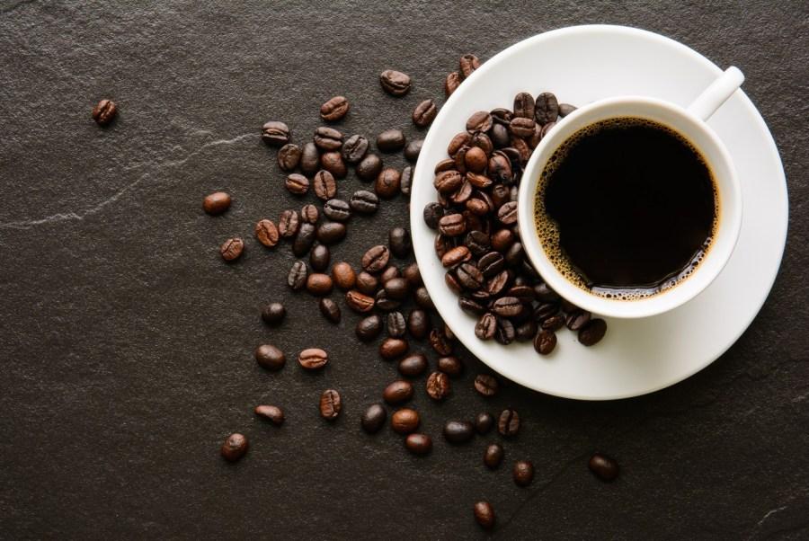 Café | Estos 7 alimentos mejorarán tu desempeño en el gimnasio | HerBeauty