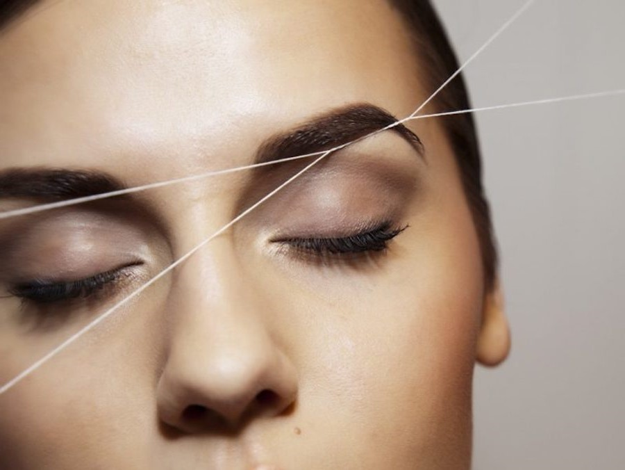 Any Side Effects | 6 Things You Need To Know About Eyebrow Threading | Her Beauty