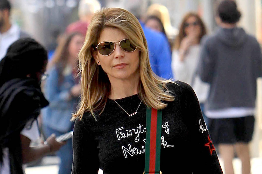 Lori Loughlin Is A New Yorker | 8 Lesser Known Facts About Lori Loughlin  | Her Beauty