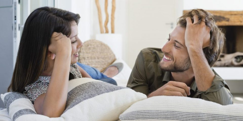 Tell him exactly what you want   6 Tips for Making Him More Romantic   Her Beauty