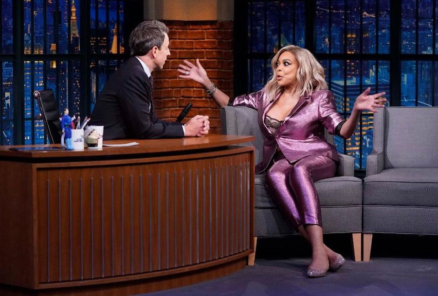 Wendy Does Stand Up | 10 Surprising Facts About Wendy Williams | Her Beauty
