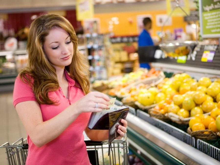 Список необходимых продуктов | Как сэкономить на здоровом питании | Her Beauty