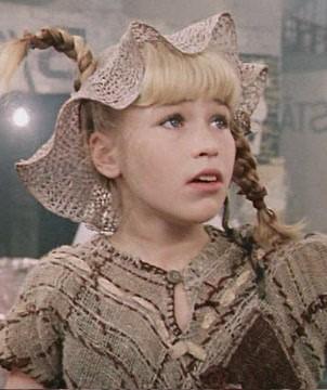 «Пеппи-Длинныйчулок» | Как сложилась судьба актеров, сыгравших главные роли в советских киносказках | Her Beauty