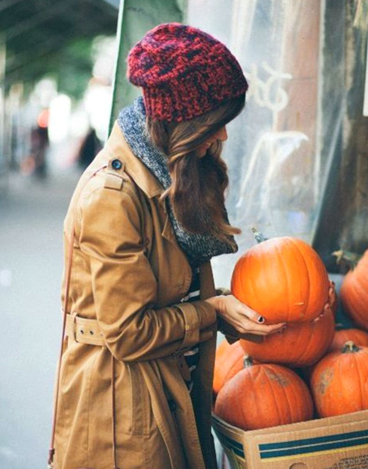10Effective Ways to Stay Fit This Fall #7 | HerBeauty