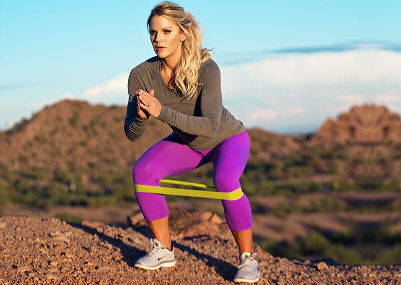 10Effective Ways to Stay Fit This Fall #6 | HerBeauty