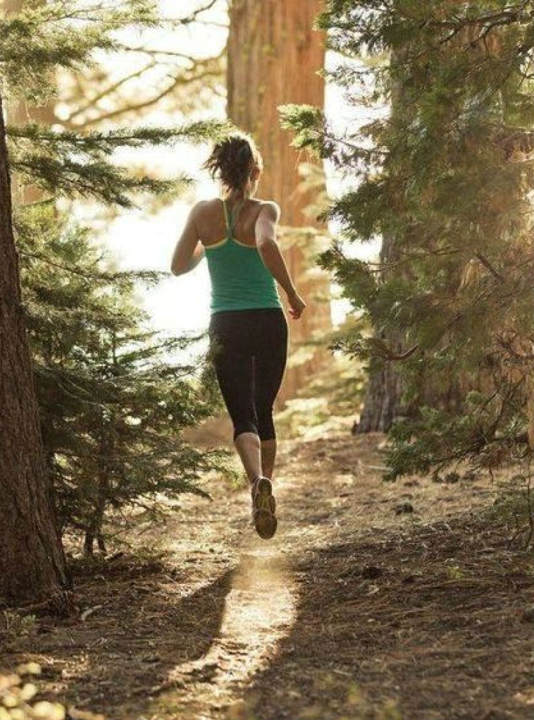 10Effective Ways to Stay Fit This Fall #9 | HerBeauty