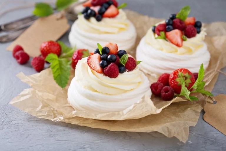 10 самых вкусных десертов со всего мира | Her Beauty