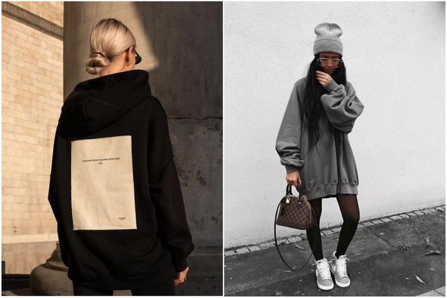 Hoodie | 9 Items From Men's Wardrobe Women Should Totally Wear | Her Beauty