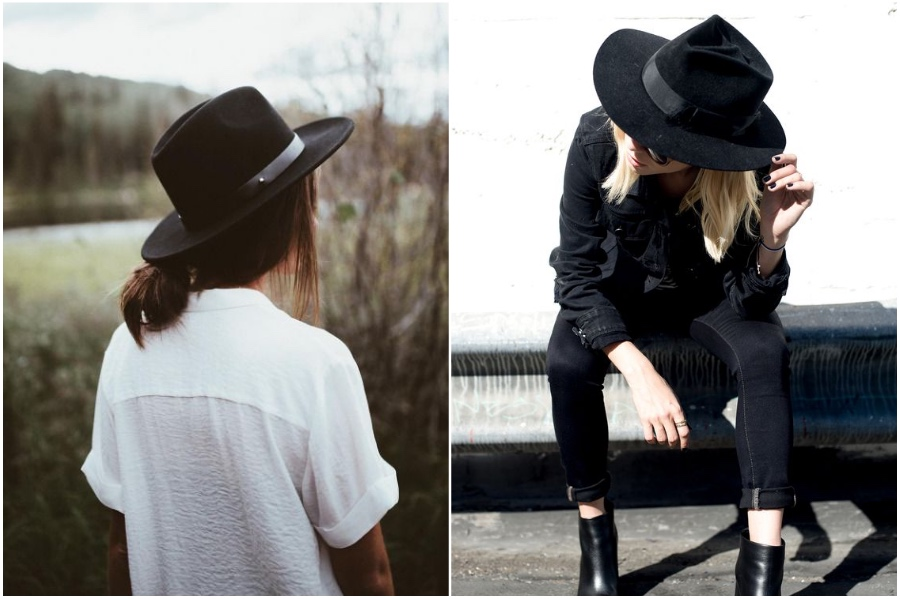 Hats And Scarfs | 9 Items From Men's Wardrobe Women Should Totally Wear | Her Beauty