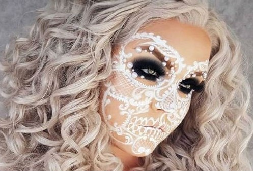 10 Day of the Dead Makeup Ideas | Her Beauty