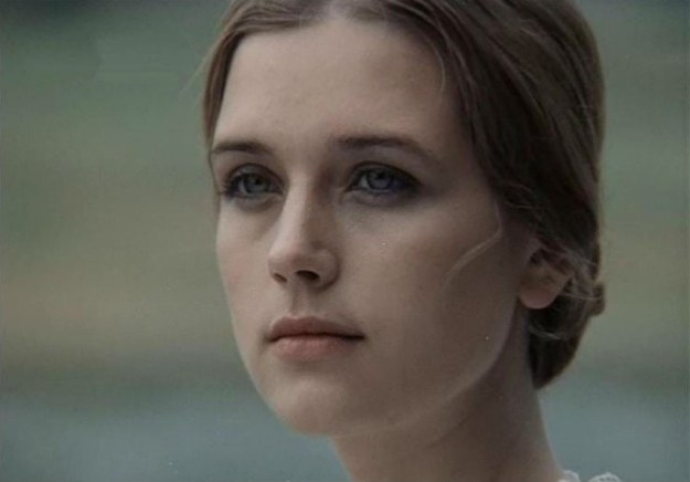 Ирина Алферова   10 советских актрис с «западной» внешностью   Brain Berries