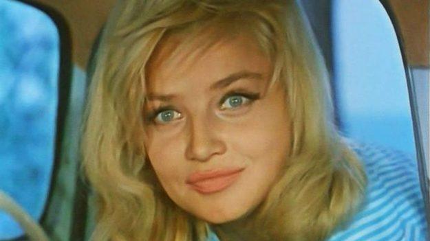 Наталья Кустинская   10 советских актрис с «западной» внешностью   Brain Berries