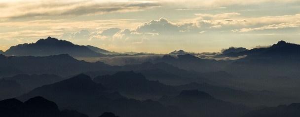 太行山脈-2