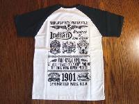 インディアンTシャツ
