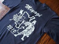キャノラインTシャツ
