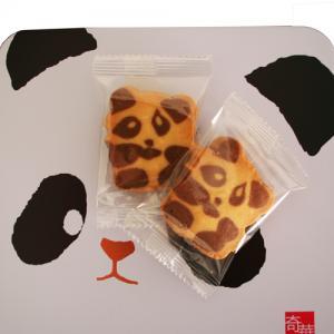 香港奇華かわいいパンダクッキーとペンギンクッキー新入荷♪ ...