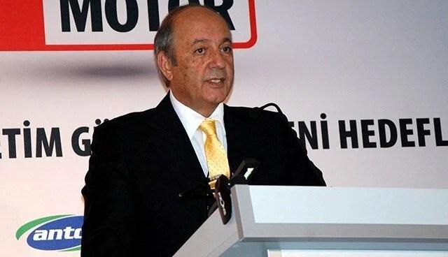 Anadolu Holding Yönetim Kurulu Başkanı Tuncay Özilhan son olarak Migros satın almasıyla gündeme gelmişti.</p><br /> <p>