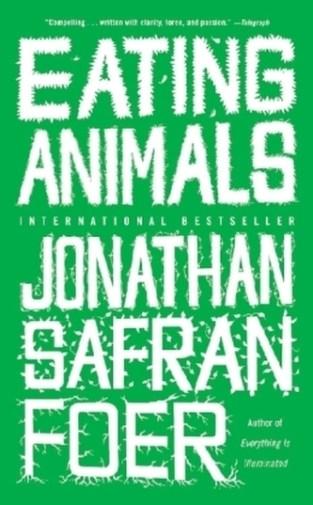 Jíst zvířata (Eating Animals)