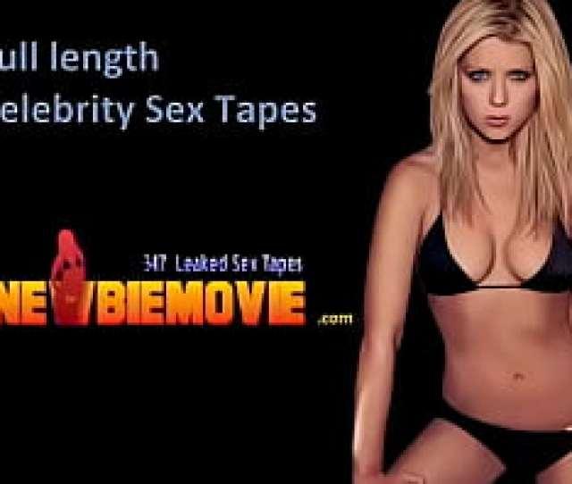 Heidi Montag Leaked Sex Tape Hot Celebrity Sex Tape