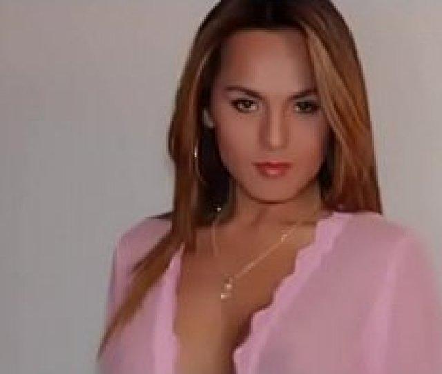Sofia Barker Transexual Preciosa Prostituta En Playa Den Bossa