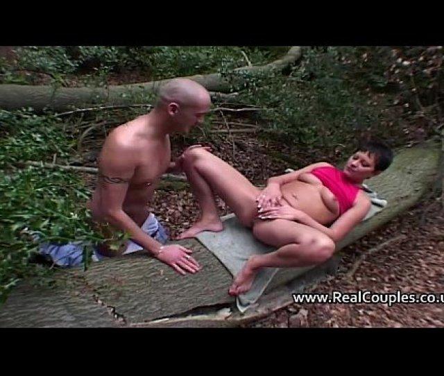 Otdoor Sex Video