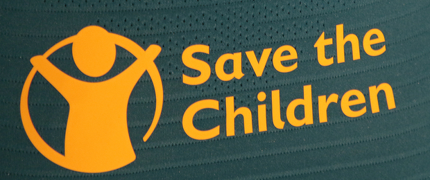 Atletico Save The Children